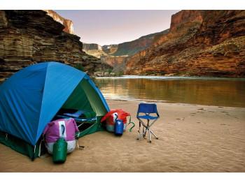 Ткани для туристических палаток