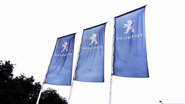 рекламные баннеры и флаги из ткани таффета