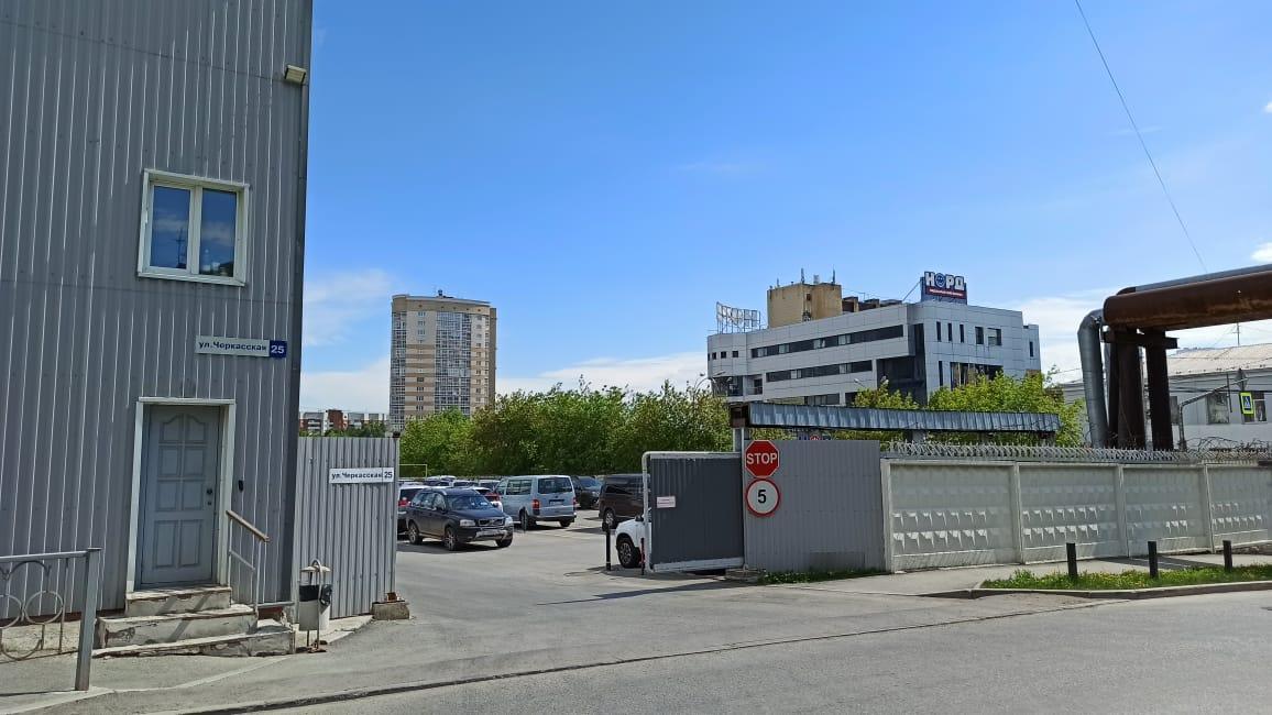 Бесплатная парковка для клиентов Протекстиль